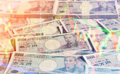 一万円札束、チャート.PNG